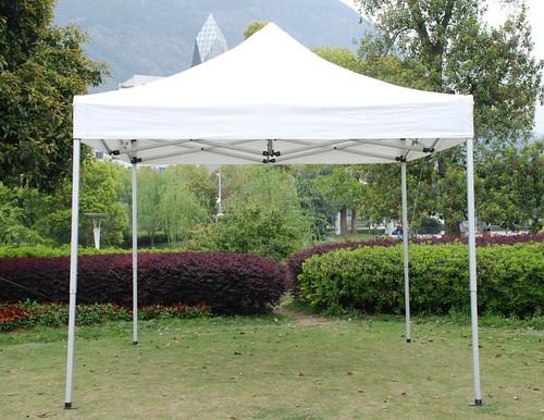 Alum Canopy