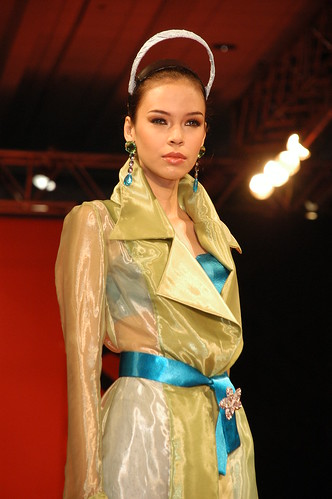 Philippine Fashion Week 1