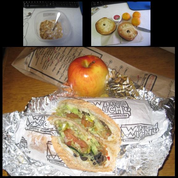 2010-01-06 food