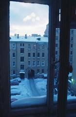 холод (mariapiessis) Tags: film stpetersburg russia olympus saintpetersburg om2 sanktpeterburg питер россия
