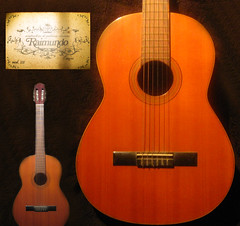 Raimundo - Spanish Classical Guitar