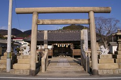 神島神社 #2