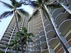 Marriott Waikiki (125@f/8) Tags: architecture marriott buildings hawaii waikiki oahu maui kauai honolulu bigisland