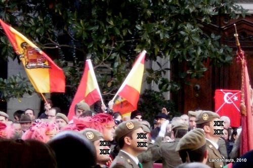 2 de Enero: Fiesta de la Toma en Granada