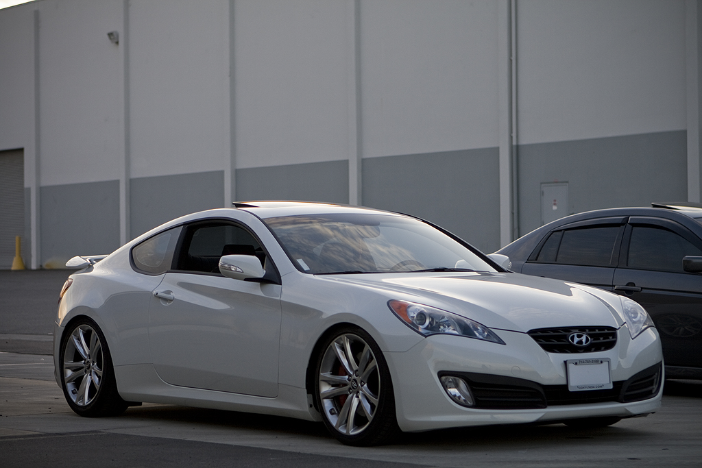 Bc Racing Coilovers Hyundai Genesis Forum