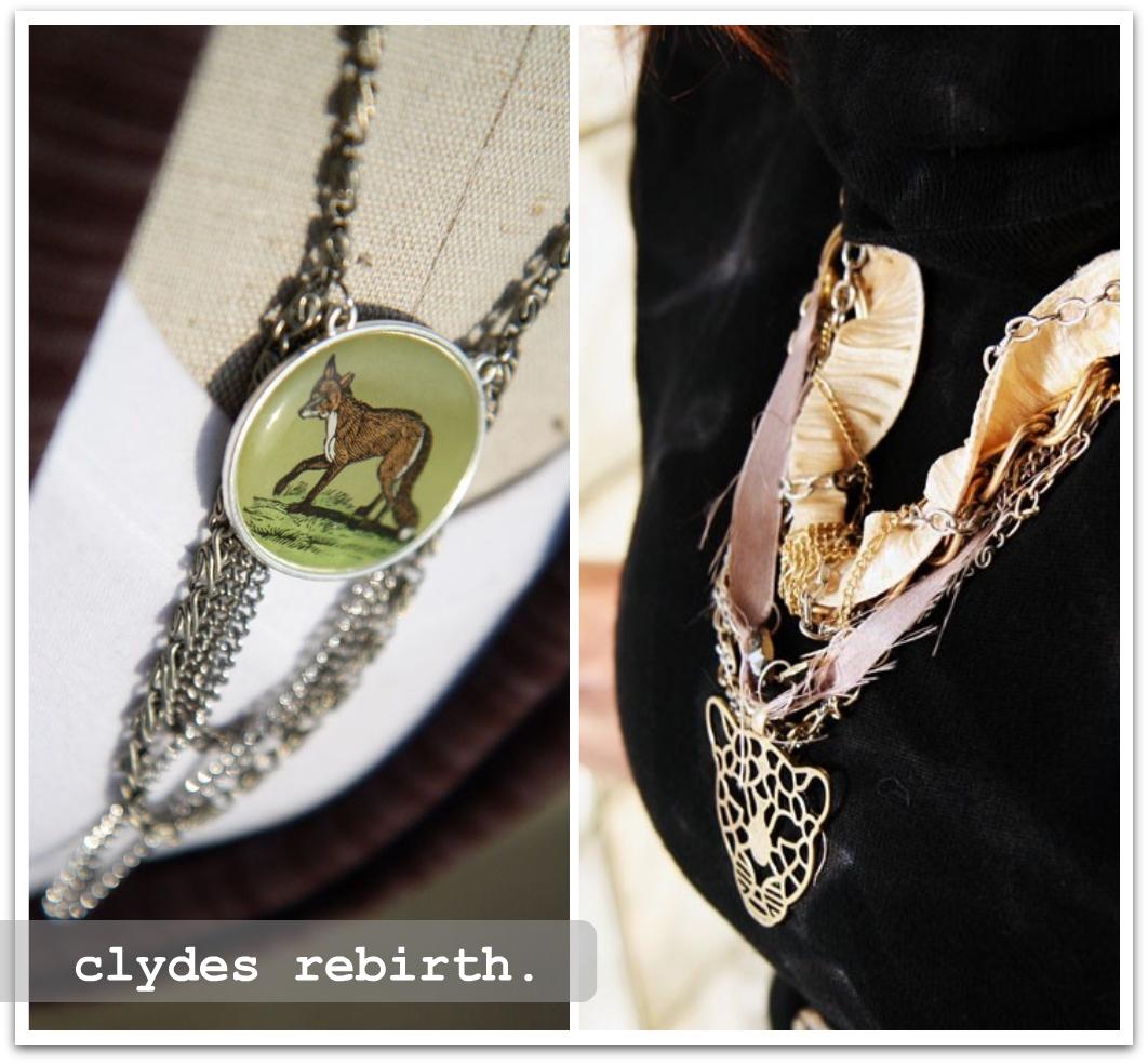 clydes rebirth