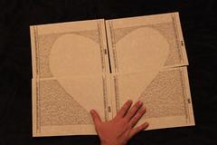 Day 377 - Day 012 (rhome_music) Tags: heart journal rush creativejournal michaelstipe neilpeart 365days closertotheheart ashowofhands afarewelltokings musicalinterpretations photosin2010