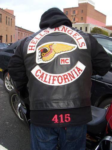 Hells Angels 415
