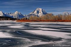 Early Freeze (James Neeley) Tags: winter mountains bravo tetons hdr grandtetonnationalpark gtnp 5xp jamesneeley flickr15
