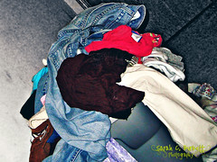 013/365 (Sarah @ TM2TS) Tags: work housework laundry hassles