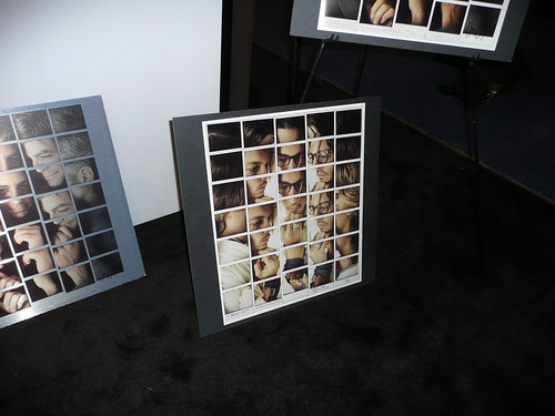 CES 2010: Polaroid Looks at Its Past by LauraMoncur from Flickr