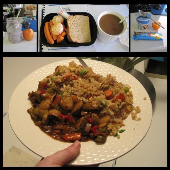 2010-01-13 food