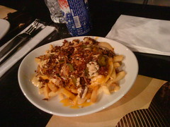 Dynamite Fries @ b+f Burger Boutique (ali al-brahim) Tags: burger fries boutique dynamite riyadh bf burgerboutique