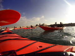 PICT0166 (ShaharEvron) Tags: telaviv kayaking symposium levyam goprosurfhero