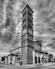 Saint Andrews Catholic Church (Doug Santo) Tags: church saint