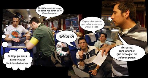 tren caras 4
