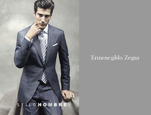 ERMENEGILDO ZEGNA | SPRING SUMMER 2010