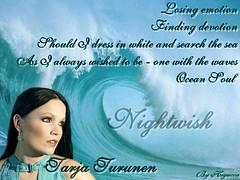 Nightwish (Tarja Turunen) 186 (Volavaz) Tags: nightwish tarja turunen