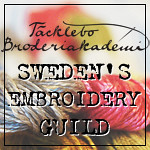 Broderiakademi (Sweden's Embroidery Guild)