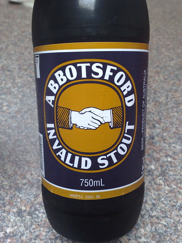 Abbotsford Invalid Stout