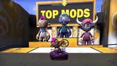 ModNation Racers European Beta