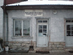 Gostivar Railway Station (dr.problem) Tags: station railway macedonia stazione 211 gostivar stanica maqedoni ilirida drproblem stacionitrenit zheleznickastanica