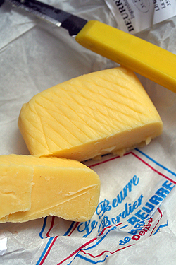 bordier butter salted