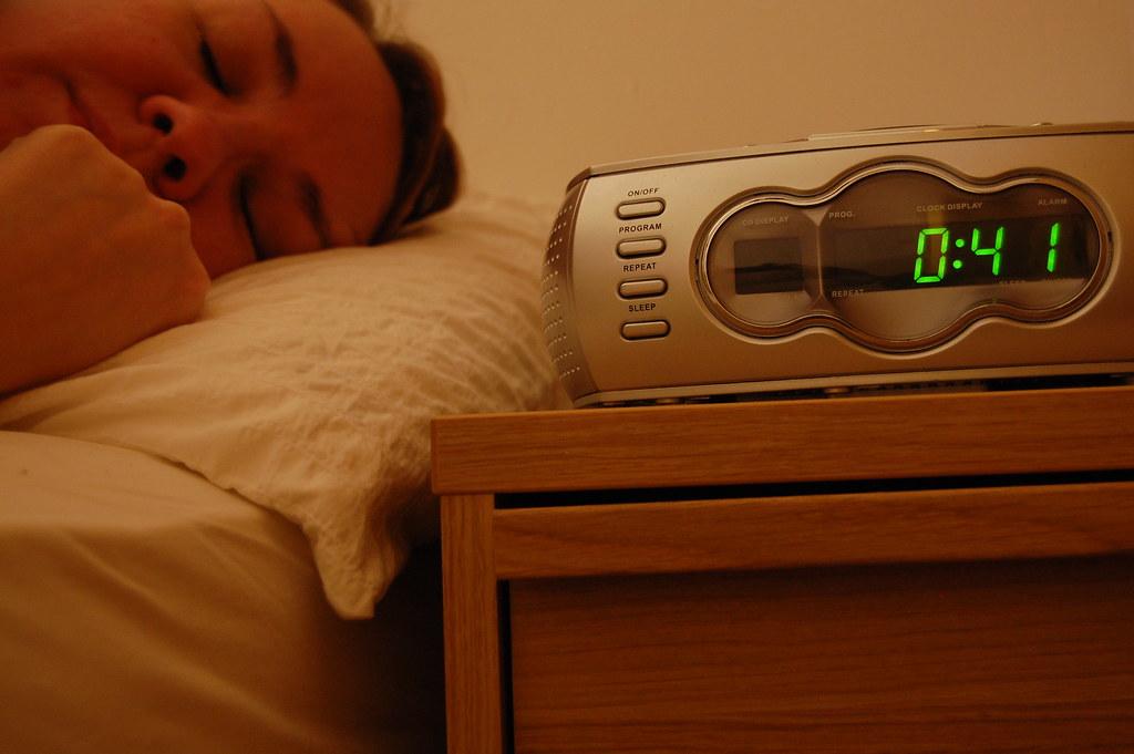 29:365 Night, night