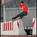 Tony Chavez fs rock