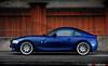 Have you heard, that blue is the word!.. (Luuk van Kaathoven) Tags: blue en classic nikon flash wheels sb600 m bmw instant van z4 csl coupé profil luuk z4m d80 strobist luukvankaathovennl kaathoven