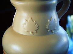 victoria BC - items: Maple Syrup