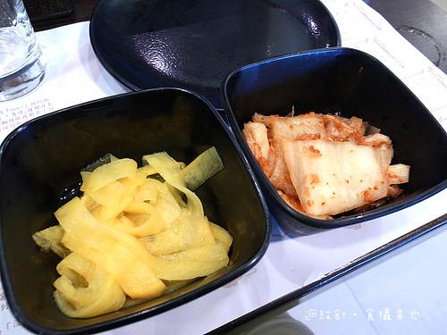 鋤燒開胃小菜