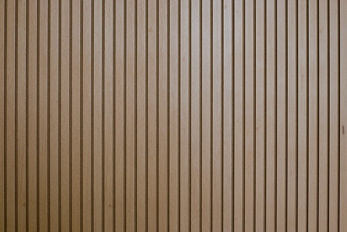 Texture: Thin Wood Panels