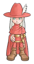 Final Fantasy I Red Mage