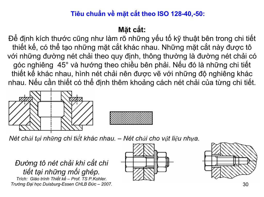 4308596082 aeaa1155e3 b Các tiêu chuẩn cơ cản trình bày bản vẽ Kỹ thuật P2