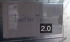 Twittertrain 2.0