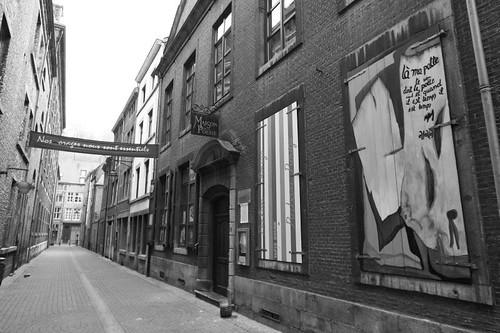 Namur downtown...