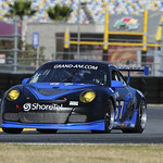Daytona International Speedway, Jan. 28-31, 2010 <br>Photo courtesy of Rick Dole