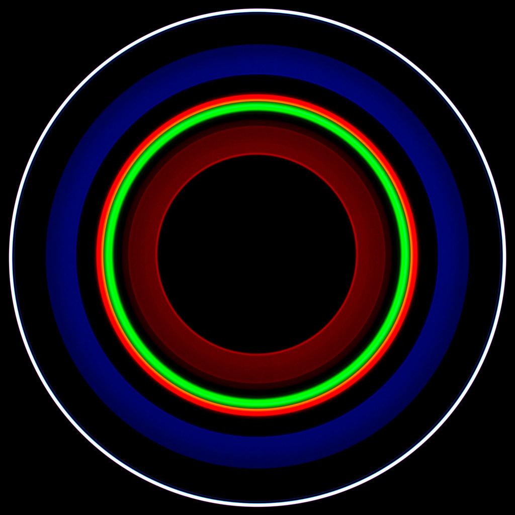 Circular Glow