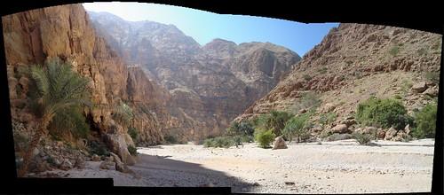 Wadi Stitch