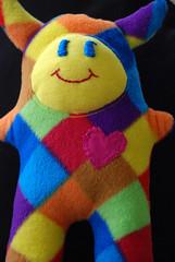 Rainbow Sprite