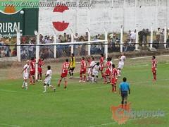 Mictlán 3, Sacachispas 2