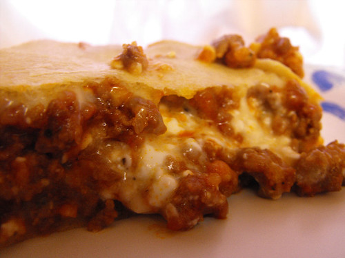 French Lasagne