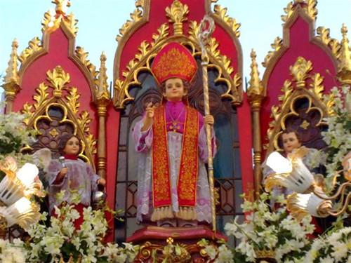 Jesus the High Priest (Medium) (Small)