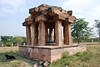 Temple architecture at Sudi (Adesh Singh) Tags: india village mobileresearch dharwad dharwar templesofindia hoobli