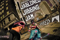 Jablonec Jibbing Jam by Shred Optics