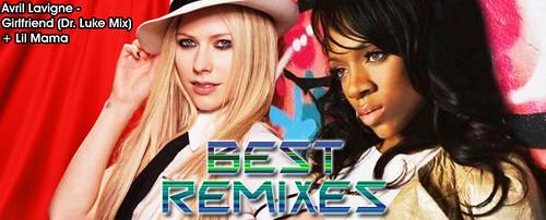 VidZone Best Remixes (DE)