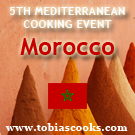 5th cooking event mediterranean food - MOROCO - tobias cooks! - 10.02.2010-10.03.2010
