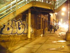 BIG L (Billy Danze.) Tags: chicago graffiti big l kwt bigl 2nr