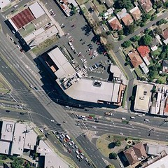 Moorabbin - from Google Maps